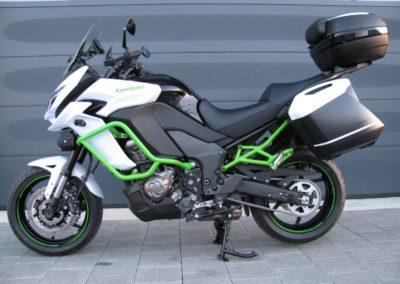 Kawasaki Touring