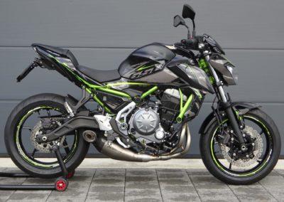 Z650 Monster
