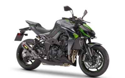 Z1000R Edition Performance
