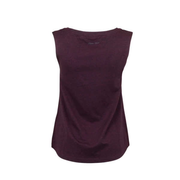 INDIAN WOMENS MUSCLE SHIELD TANKTOP