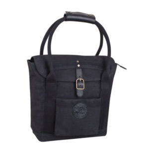INDIAN WOMENS WAXED COTTON BAG