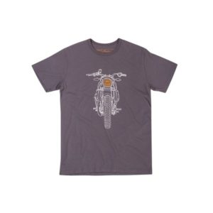 INDIAN MENS HEADLIGHT TEE