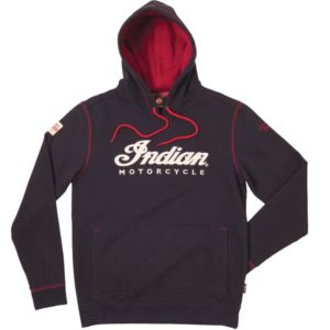 INDIAN MENS IMC HOODIE