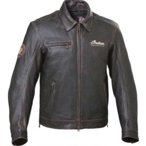 INDIAN MENS CLASSIC JACKET 2