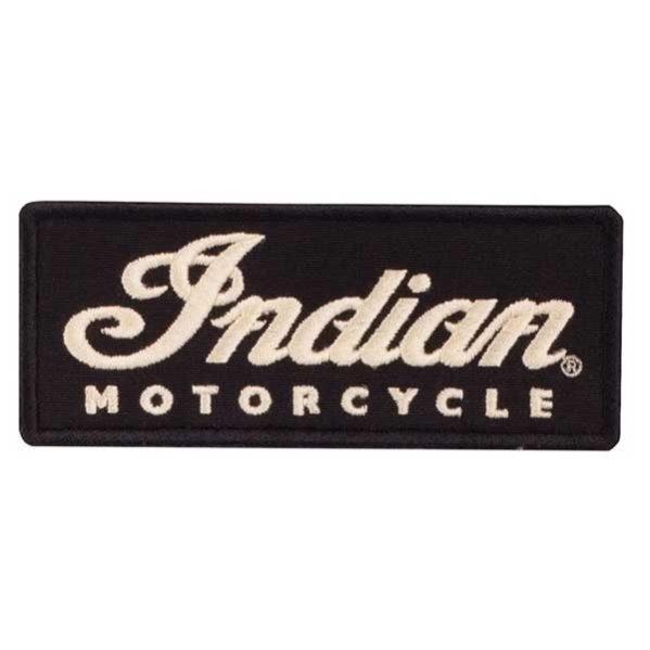 INDIAN MOTORCYCLE LOGO AUFNÄHER