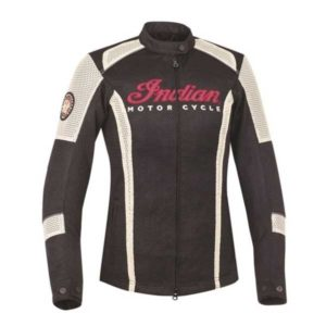 INDIAN WOMENS LIGHTWEIGHT MESH JACKET