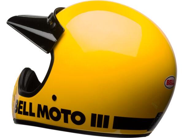 Bell Moto3Yellow 3