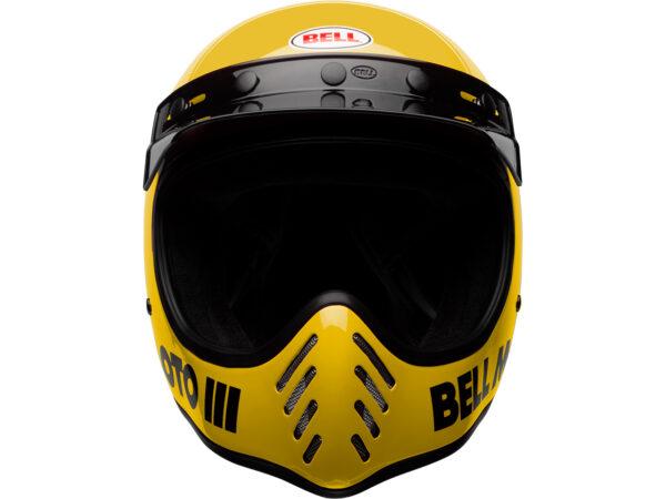 Bell Moto3Yellow 4