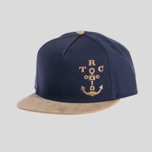 TRC ANCHOR SNAPBACK CAP