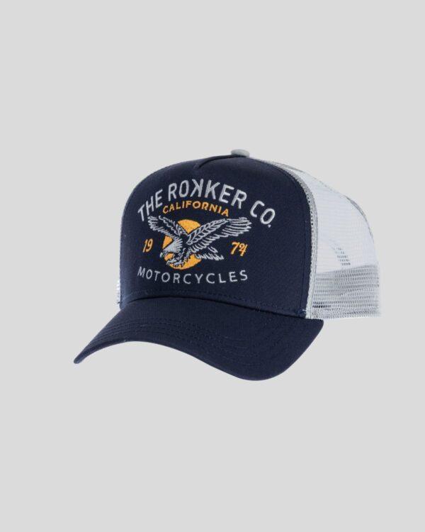 TRC EAGLE TRUCKER CAP