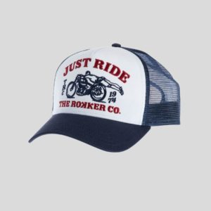 TRC JUST RIDE CAP