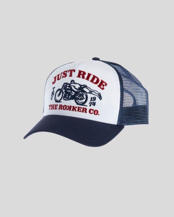 TRC JUST RIDE CAP
