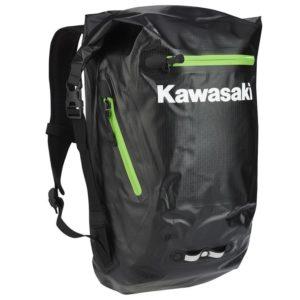 KAWASAKI ALL WEATHER BACKPACK_1