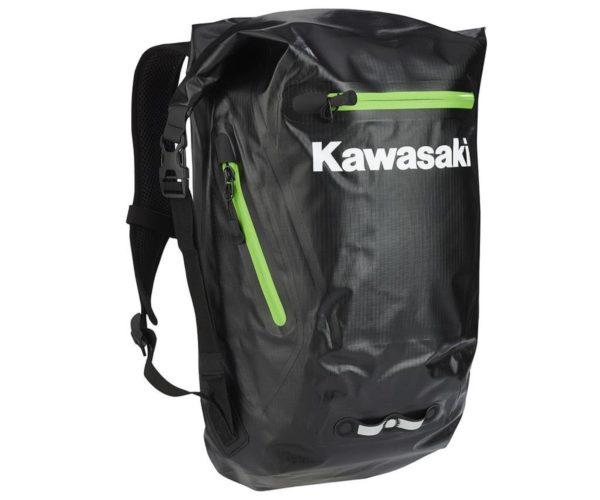 KAWASAKI ALL WEATHER BACKPACK_1