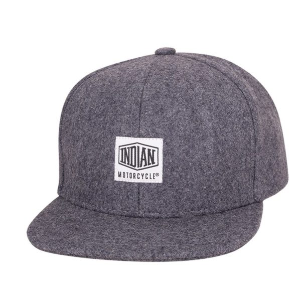MC WOOL HAT
