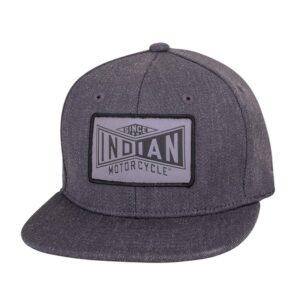 MIRROR PATCH FLEXFIT HAT