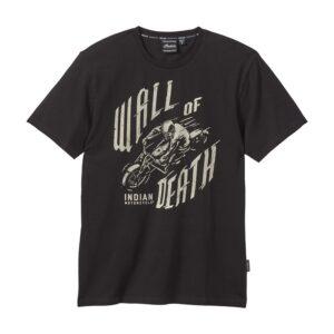 MW BK SS WALL DEATH TEE_1